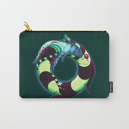 Sand Jormungand Carry-All Pouch