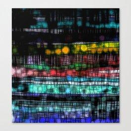 :: Sleep Walk :: Canvas Print