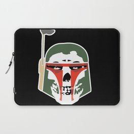 Boba MisFetts Laptop Sleeve