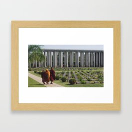 Forevermore Framed Art Print