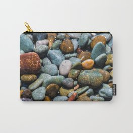 Pebble beach 3 Carry-All Pouch