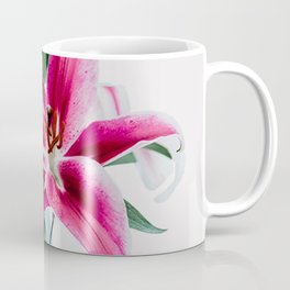 Flower Pop Coffee Mug