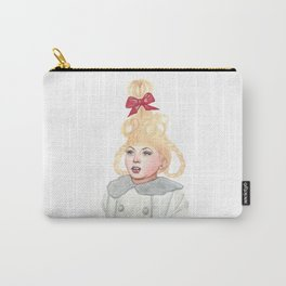 The Grinch: Cindy Lou Who Carry-All Pouch