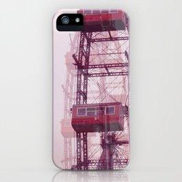 lunapark  iPhone Case