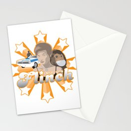 Flinch projet 01 Stationery Cards