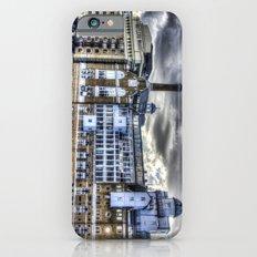 Butlers Wharf London iPhone 6s Slim Case