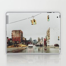 Gratiot Ave - Detroit, MI Laptop & iPad Skin