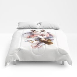 Felina - The Angel Cat Comforters