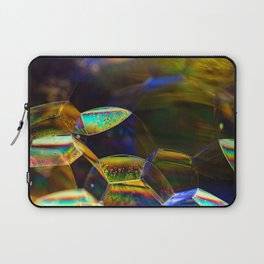Valley of Bubbles Laptop Sleeve