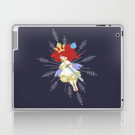 Speltöser - Aurora - Child of Light Laptop & iPad Skin