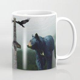 The Sacred Trail of the Great Bear Coffee Mug