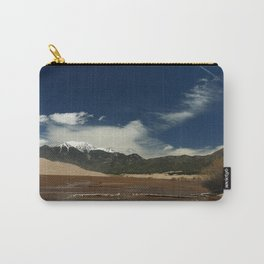 Mount Herard View Carry-All Pouch