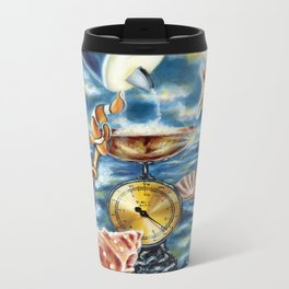 Recipe of Ocean Metal Travel Mug