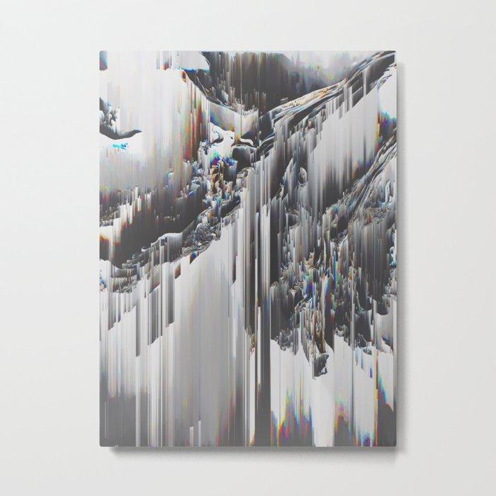 Spectre Metal Print