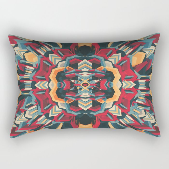 fyrsn Rectangular Pillow
