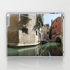 italy - venice - widescreen_621-623 Laptop & iPad Skin