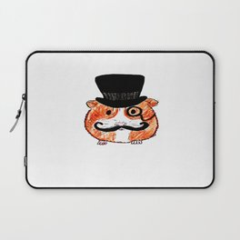 Sir Guinea Pig Laptop Sleeve