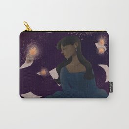 The World Has No Right To My Heart Carry-All Pouch