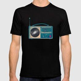 Space Radio T-shirt