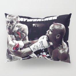 Two legends Pillow Sham