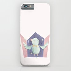 Singing bird Slim Case iPhone 6s