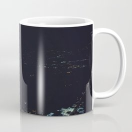 Metro Detroit (From Above) Coffee Mug