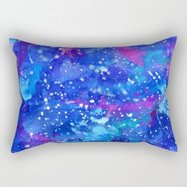 Galaxy Dreamland Rectangular Pillow