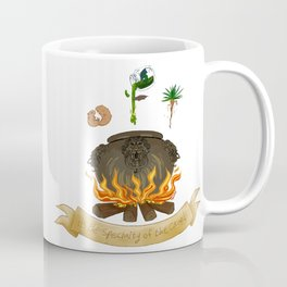 It's the specialty of the cave! Coffee Mug