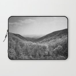 Devil's Garden Laptop Sleeve