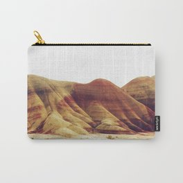 Oregon Painted Hills Carry-All Pouch