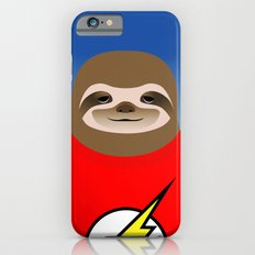 A SLOTH NAMED FLASH iPhone 6s Slim Case