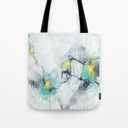 Catalyst Stage 01 Tote Bag