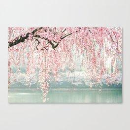 Dreamy Serenity Canvas Print