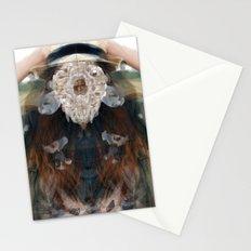 Birth//Death//Rebirth Stationery Cards