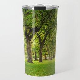 Central Park Summer Travel Mug