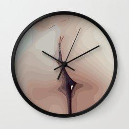 Petit Wall Clock