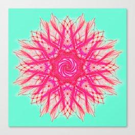 Sprawl Canvas Print