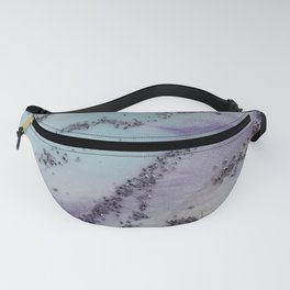 Multiple Flows Fanny Pack