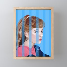 Underappreciated Framed Mini Art Print