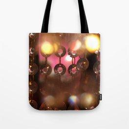 Cabaret Balance Tote Bag