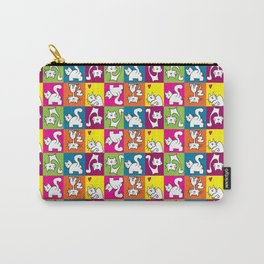 Miau! Carry-All Pouch