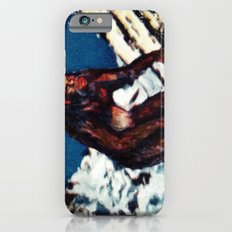 Bigfoot is Real iPhone 6s Slim Case