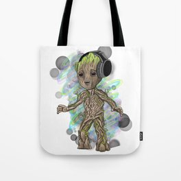 In the grove baby g Tote Bag
