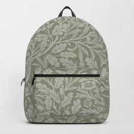 "William Morris ""Acorn"" 6. Backpack"