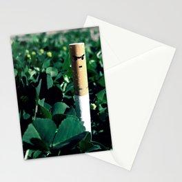 Sniper Cigarette Stationery Cards