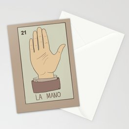 La Mano Card Stationery Cards