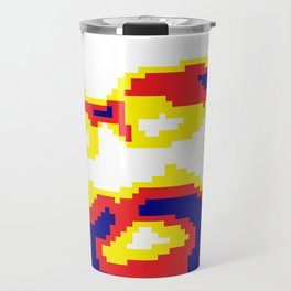 Rob Travel Mug