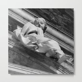 I see you, with love your Angel | Rome, Italy | Black & White Photography | Travel Photography | Photo Print | Art Print Metal Print