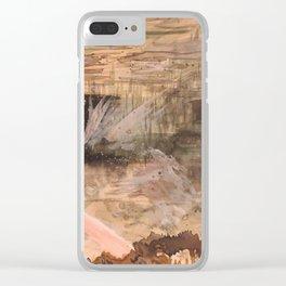 Tartarus Clear iPhone Case