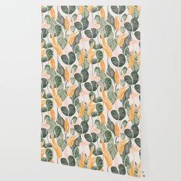 Lush Lily - Autumn Wallpaper
